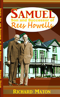 Samuel, Son and Successor of Rees Howells Hardback