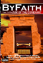 Quest for the Ark of the Covenant